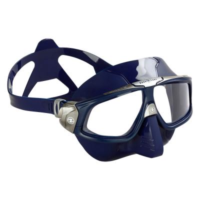 Kính lặn biển AquaLung Sphera X New 2021 Blue Navy