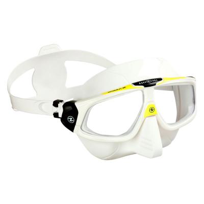 Kính lặn biển AquaLung Sphera X New 2021 White