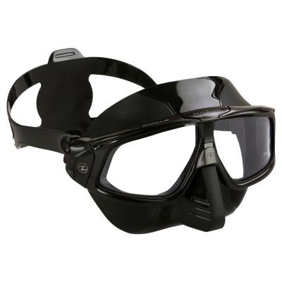 Kính lặn biển AquaLung Sphera X New 2021 Black/Black