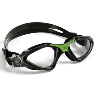 Kính bơi Aqua Sphere Kayenne Black Green