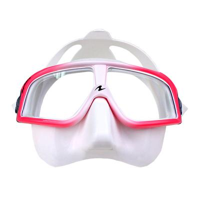 Aqua Sphera Mask White/Pink ( LIMITED EDITION )